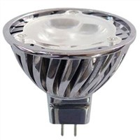 Turbo MR16 LED Spotlight (3x1W)