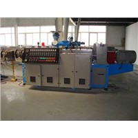 Twin Screw Extruder Series