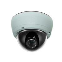 Vandal Proof Dome Camera, CCTV Security Camera