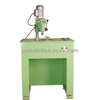Vertical Balancing Machine With Boring