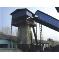 Vertical Mechanized Kiln