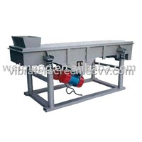 WZS Linear Vibrating Screen