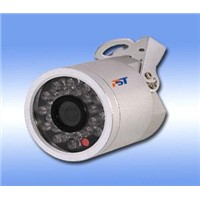 Waterproof IR CCD Night Vision Camera