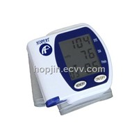Wrist Blood Pressure Monitor (CF-0121)