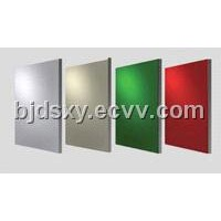 XRY Energy-Saving Aluminum Decorative Panel