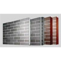 XRY Energy-Saving Brick Decorative Panel
