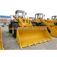 Loader with Steyr Engine/Front End Loader (ZL50G)