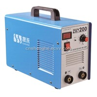 DC Inverter Welder (ZX7(ARC)-200)