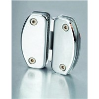 Zinc Alloy Door Hinge
