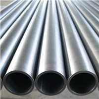 Austenitic Seamless Stainless Steel Tube