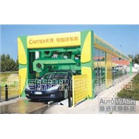 Automatic Car Washing Equipments