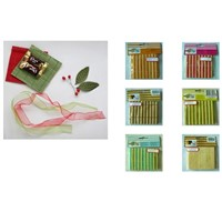 Bamboo Table Runners Placemats