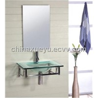 Bathroom Furniture with CE approved