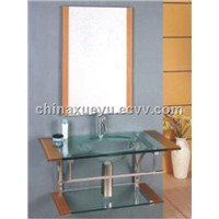 Bathroom Cabinet& sanitary ware