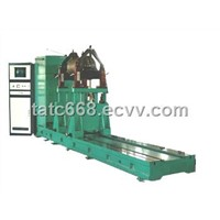 Blower Balancing Machine