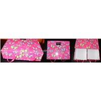 Butterfly Design Paper Packaging Gift Box
