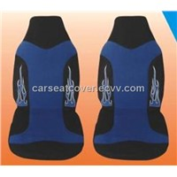 Car Seat Cover - Flame