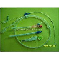 Central Venous Catheter