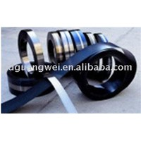 Bule Color Heated Treated Steel Strip