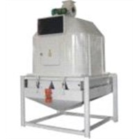 Cool Air Dryer for Pellet