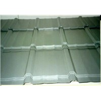 Corrugate Galvanized Steel Sheet