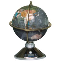 Decoration Gemstone Globe