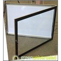 Double Side Outdoor Using ,LED Picture Frame,LED Light Sign,LED Sign Display
