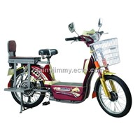 Electric Bicycle (Dalishi)