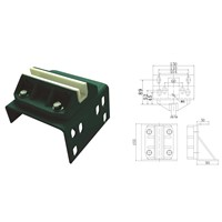 Elevator Parts Damping Pad from China Manufacturer