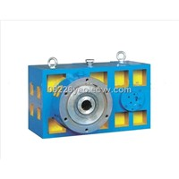 Extrusion Gearbox