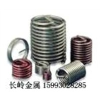 Helicoil the Thread Screw Wire