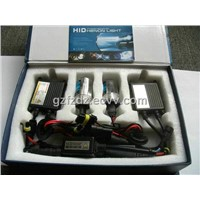 Hid Kit Single Beam Slim Ballast