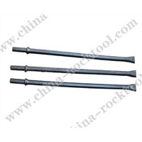 Integral Drill Rods