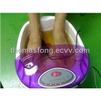 Ion Cleanse Detox Foot Basin