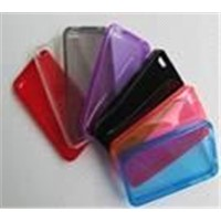 iPhone 4G Silicone Case