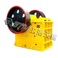 Jaw Crusher, Crushing Machine