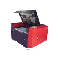 Laser Cutting & Engraving Machine