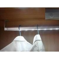 LED Wardrobe Light with Sensor Switch