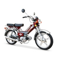 50cc /70cc /100cc Motorcycle Moped Scooter (NW48Q-3)