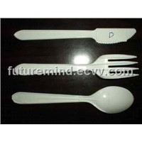 Mould for Table Ware