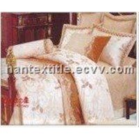 Mulberry Silk Bedding Set