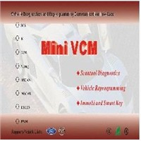 New Product Mini VCM