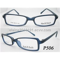 Plastic Optical Glasses (P506)