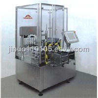 Pre-Filling Syringe Filling & Stoppering Machine