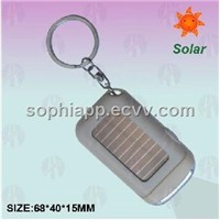 Solar Torch, Solar Key Ring, Promotion Gift
