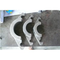 Stainless Steel Cast