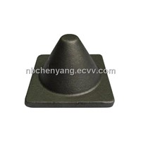 Stainless Steel Machining Part and Precision Steel Casting