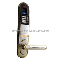 Digital Fingerprint Lock