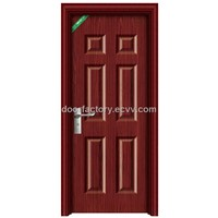 Steel Wood Interior Doors