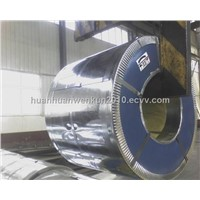 the Hot Dipped Galvanized Steel Coil